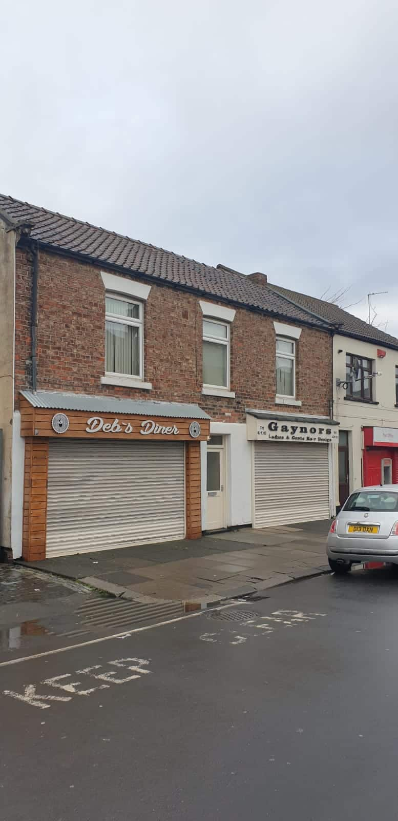 Chipchase Road, Middlesbrough