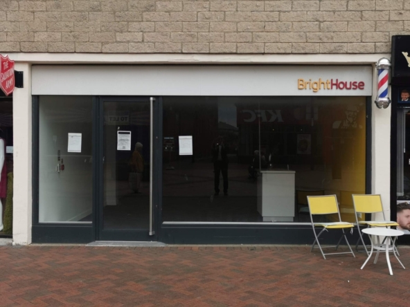 Former Brighthouse to Rent