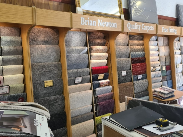 Carpet Bed Business For Sale