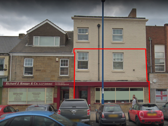 To Let, High St, Redcar