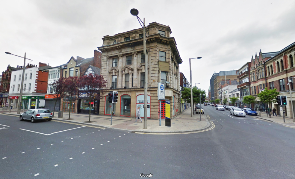 Office to let, Middlesbrough